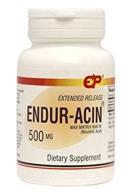 Эндурацин 500 мг