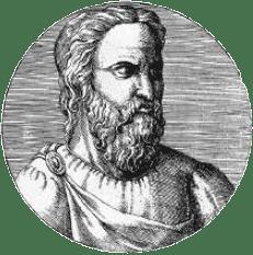 Аретей из Каппадокии - древнеримский античный медик и философ