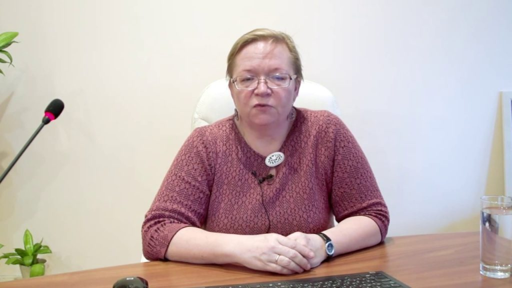Марина Витальевна Иванова, к.м.н., врач-невролог