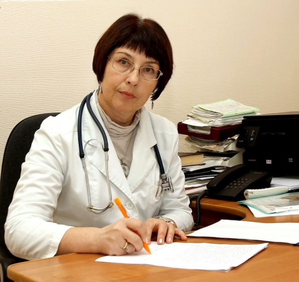 Ольга Игоревна Сагалова, д.м.н., главный внештатный инфекционист Министерства здравоохранения Челябинской области, заведующая инфекционным отделением клиники Южно-Уральского государственного медицинского университета
