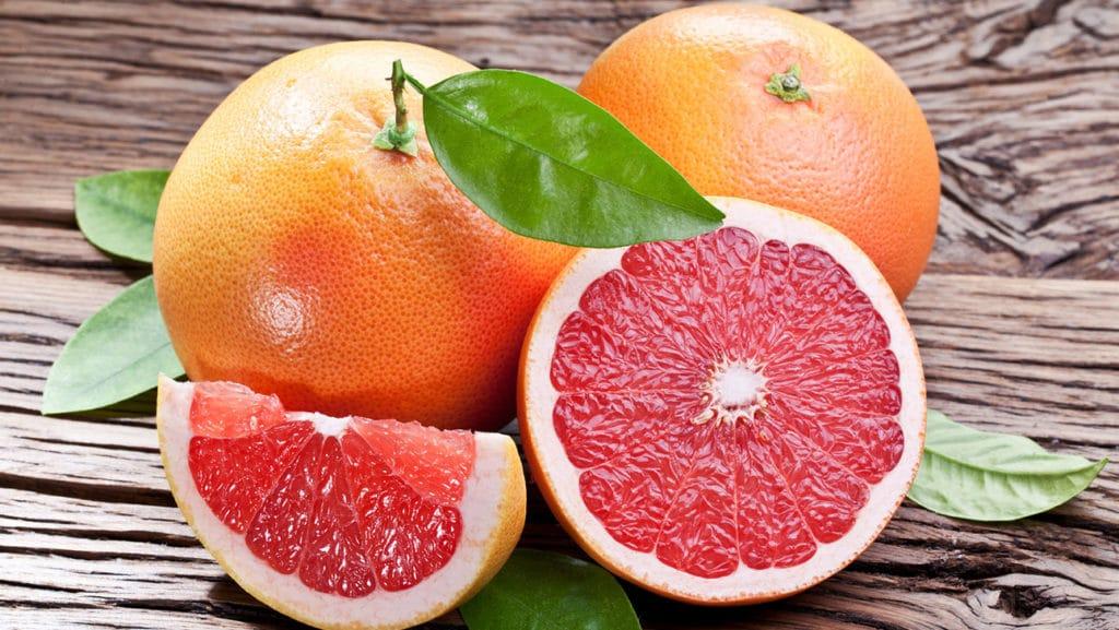 Грейпфрут польза для мужчин