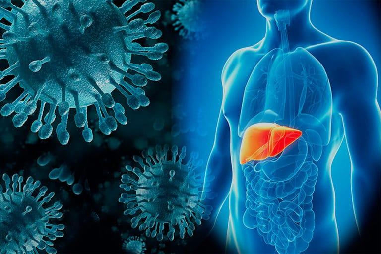Актуальные проблемы лечения гепатита в России