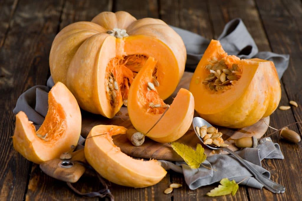 Тыква: польза и вред для организма человека, сколько нужно есть