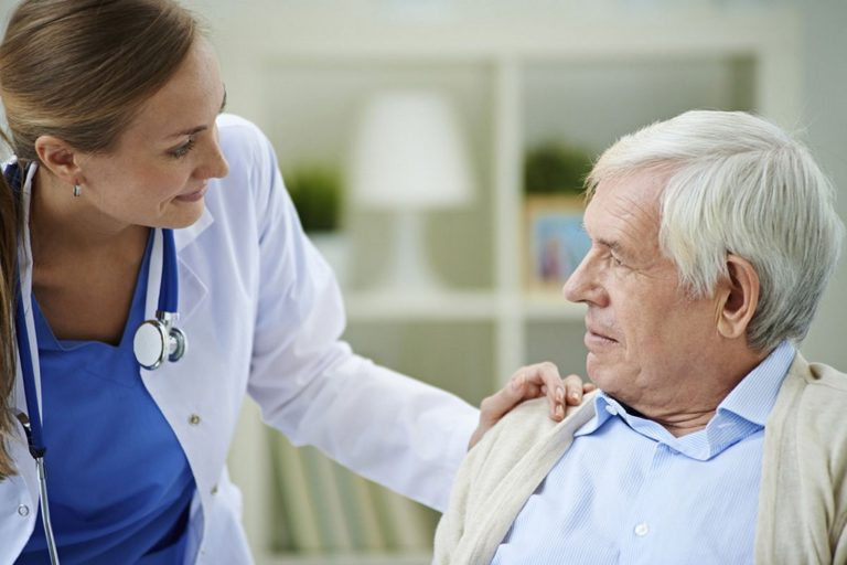 Помощь пациентам с орфанными заболеваниями
