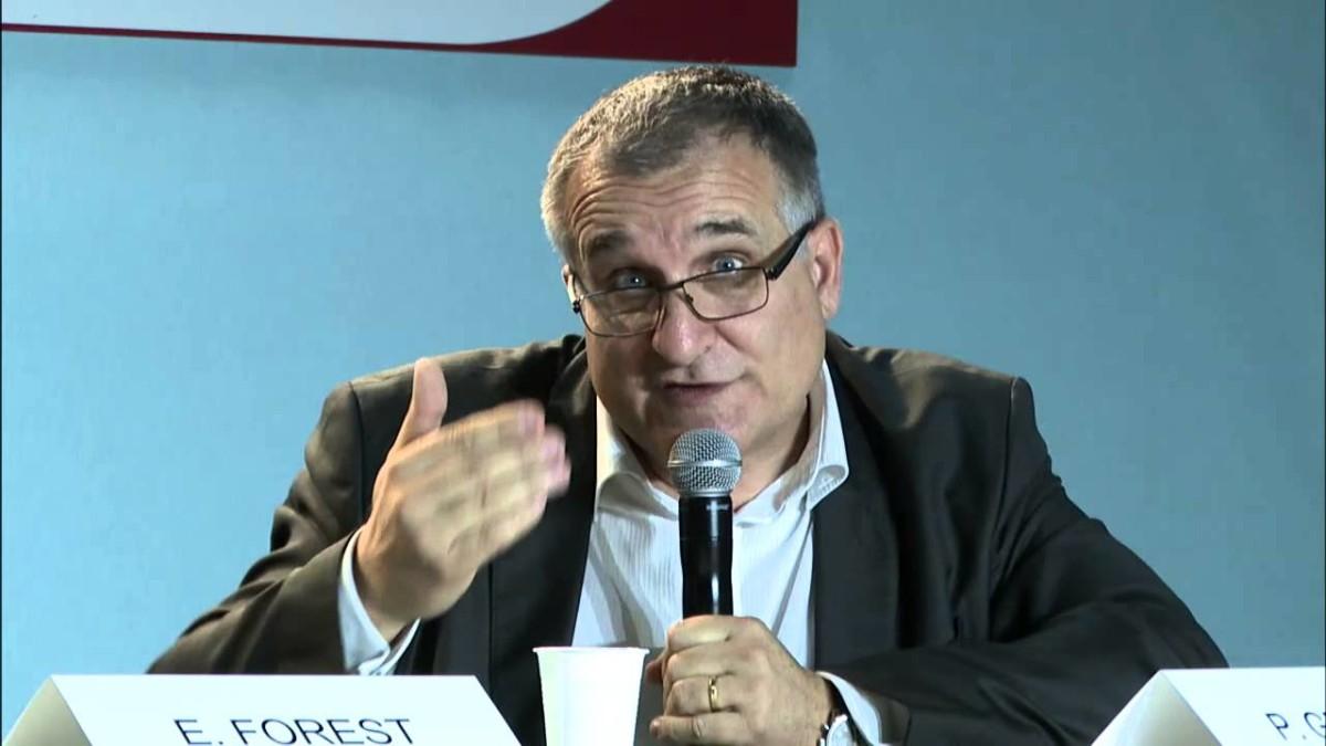 """Филипп Генне (Philippe Genne), доктор наук, исполнительный директор и основатель компании """"Онкодизайн"""""""