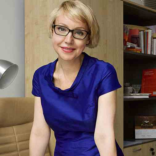 Светлана Талашова, канд. мед. наук, фармаколог