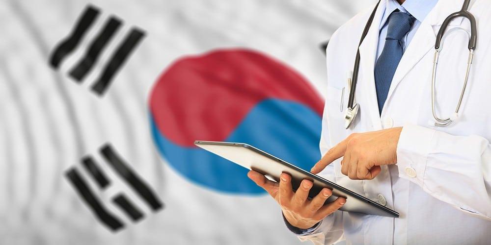 На фармацевтическом рынке Южной Кореи появится Карипразин