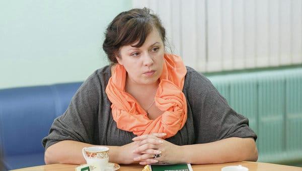 Екатерина Мень, директор Центра проблем аутизма