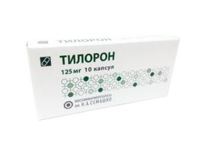 Тилорон