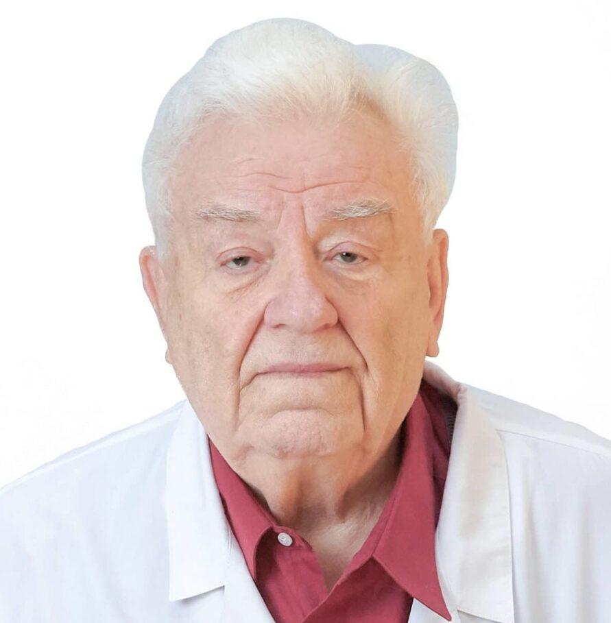 Таточенко Владимир Кириллович, проф., д.м.н. ФГАУ МЗ РФ, Национальный медицинский исследовательский центр здоровья детей