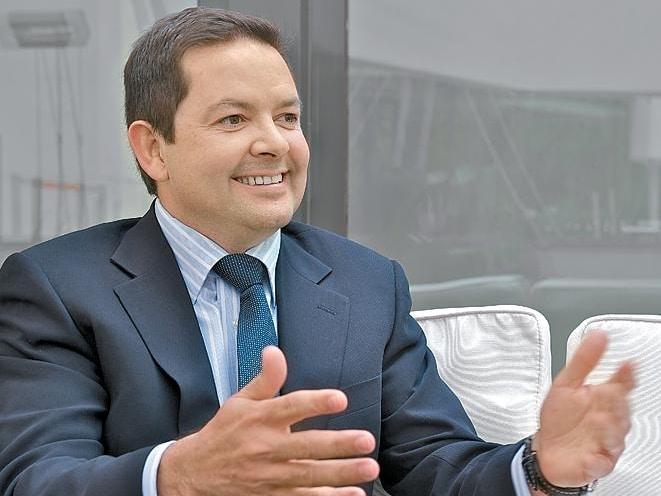 """Эрик Патруйярд, генеральный директор Pfizer в России, Руководитель саб-кластера """"Евразия и Прибалтика"""""""