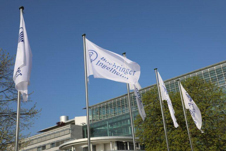 Глобальная программа поддержки в период пандемии от компании «Берингер Ингельхайм»