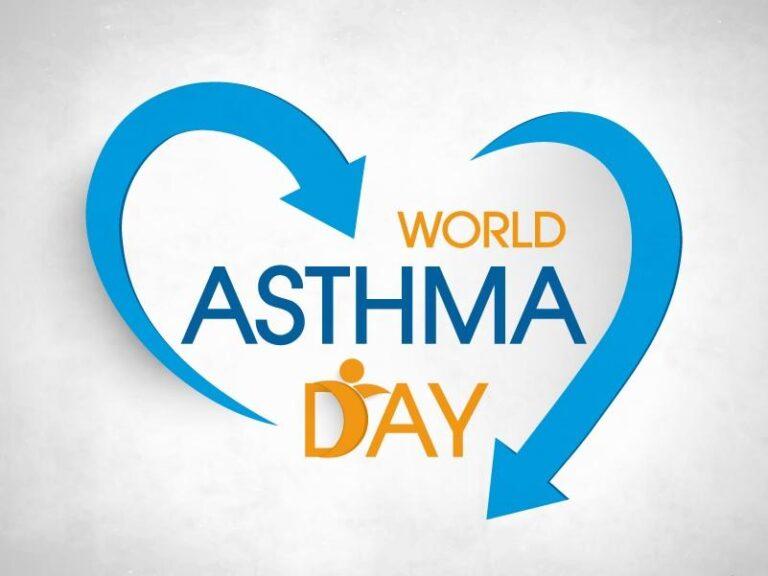 Всемирный день борьбы с бронхиальной астмой