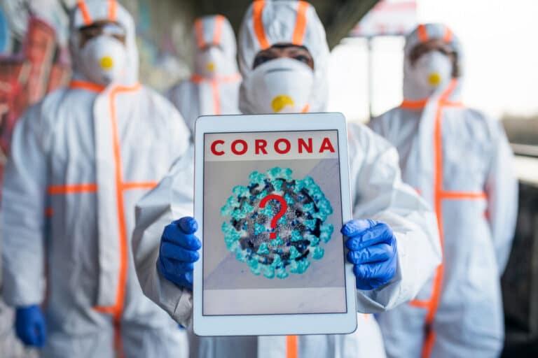 Как сохранить здоровье в период пандемии