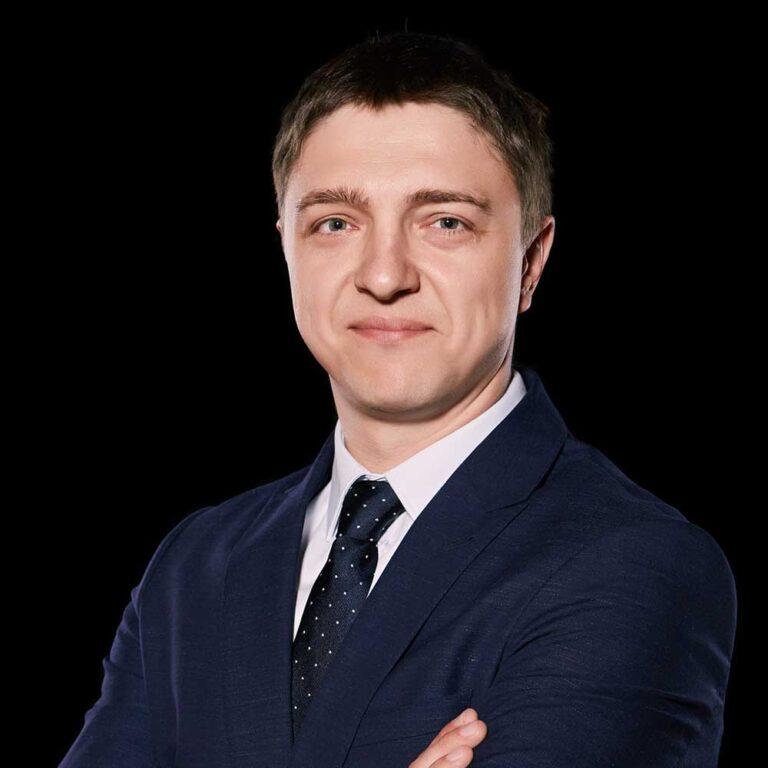 Баглей Дмитрий Юрьевич, к.э.н., эксперт по IT-технологиям в сфере здравоохранения и маркировке ЛП, директор по продукту TracePharm