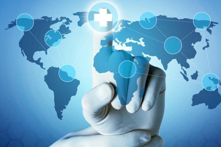 """Группа компаний """"Новартис"""" оказывает помощь российской системе здравоохранения в период пандемии"""
