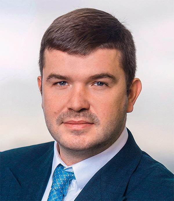 Прохоров Александр Владимирович, глава Департамента инвестиционной и промышленной политики Москвы