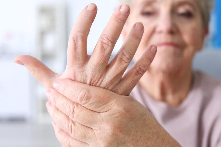 Экспериментальный препарат ABBV-3373 для лечения ревматоидного артрита