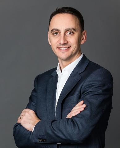 Фредерик Жумель, Генеральный менеджер Санофи Пастер Евразия