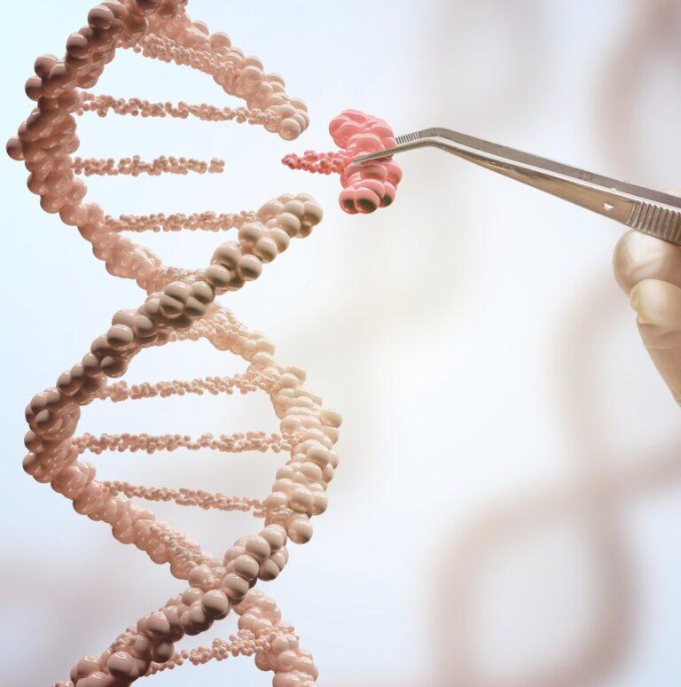 Препарат Алпелисиб для лечения рака молочной железы с мутацией в гене PIK3CA