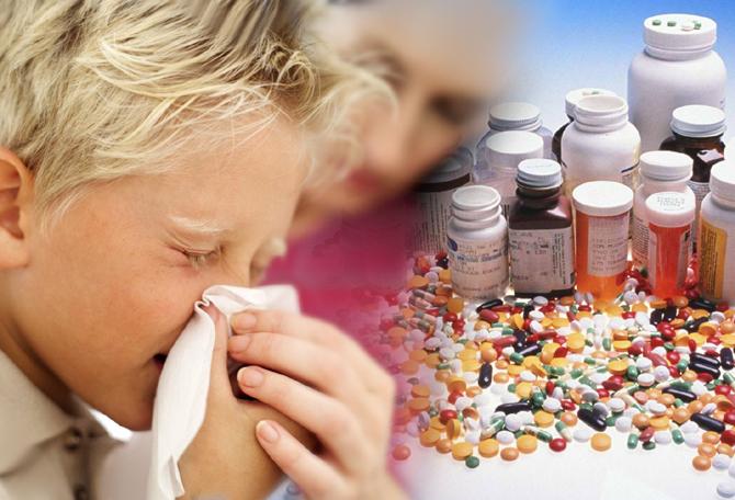 Каким должно быть лекарство для профилактики ОРВИ