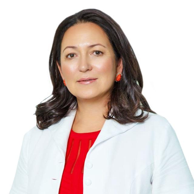 Аполихина Инна Анатольевна, д.м.н., профессор, Президент Ассоциации специалистов по эстетической гинекологии и Европейской ассоциации генитальной эстетической медицины и пластической хирургии