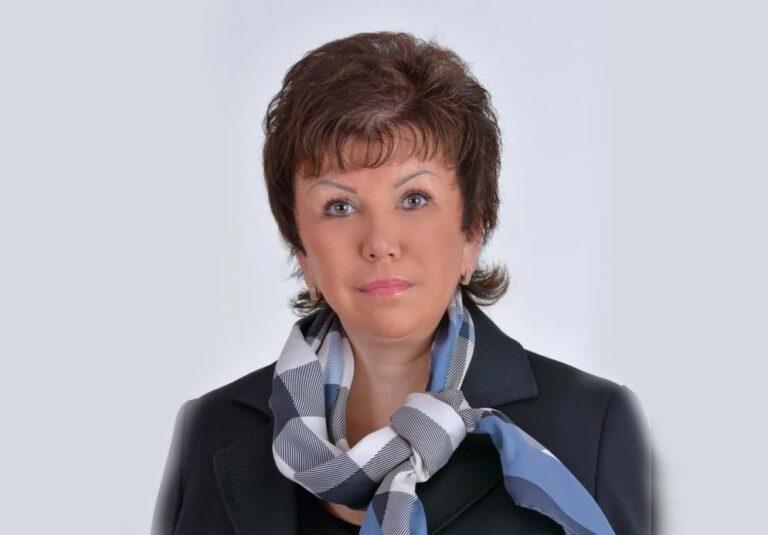 Киселева Елена Юрьевна, депутат Законодательного собрания Санкт-Петербурга, председатель Постоянной комиссии по социальной политике и здравоохранению