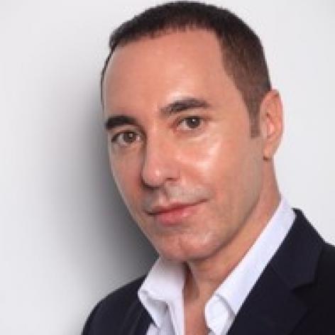 Рукавишников Игорь, генеральный директор Gilead Sciences Россия
