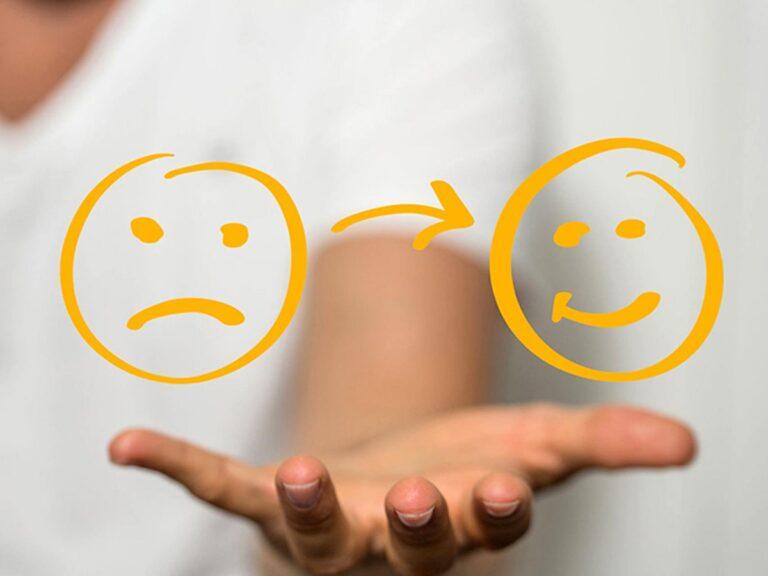 Как избежать воздействие пандемии на эмоциональное состояние людей
