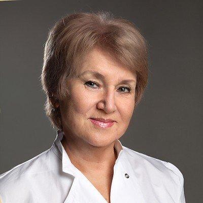 Сафронова Тамара Алексеевна, акушер-гинеколог высшей категории, главный врач медицинского центра Medispa1