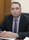 Сарана Андрей Михайлович, первый заместитель председателя Комитета по здравоохранению Санкт-Петербурга