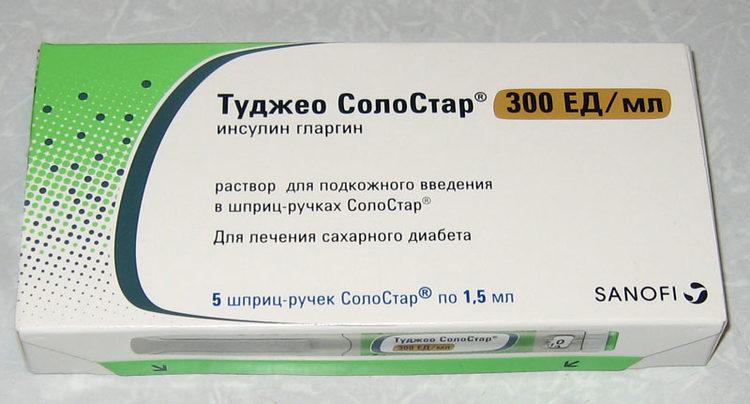 Туджео СолоСтар® в борьбе с сахарным диабетом у детей с 6 лет и старше