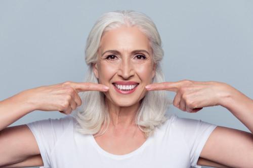 Современные методы имплантации челюсти за 1 день