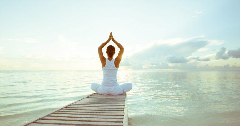 Йога — гармония ума и тела