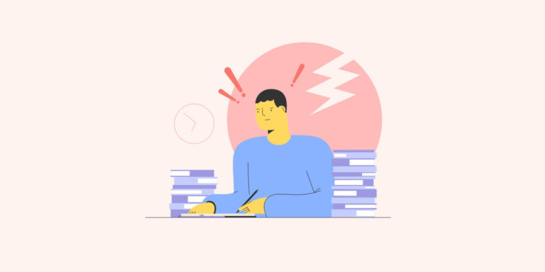 Как успокоиться и перестать нервничать