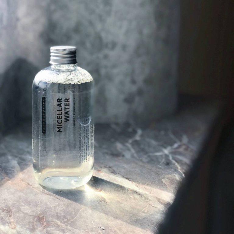 Что такое Мицеллярная вода и для чего она нужна