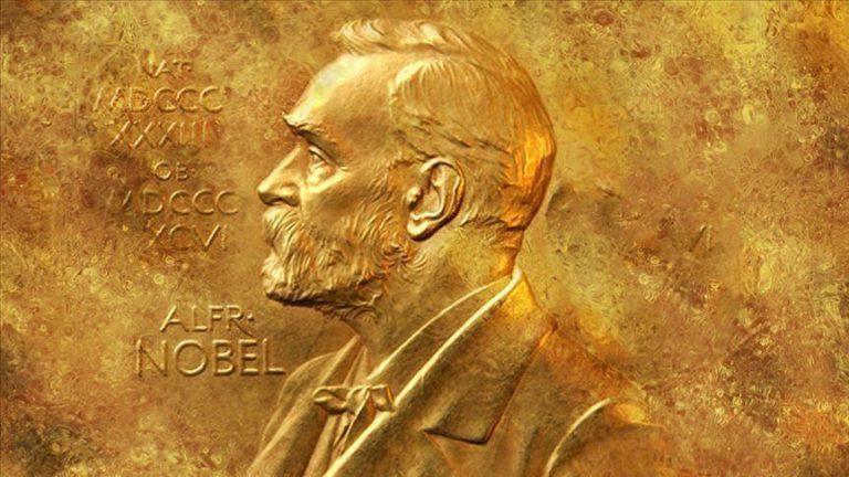 Нобелевская премия в области медицины