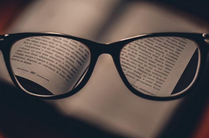 Привычки, которые портят зрение