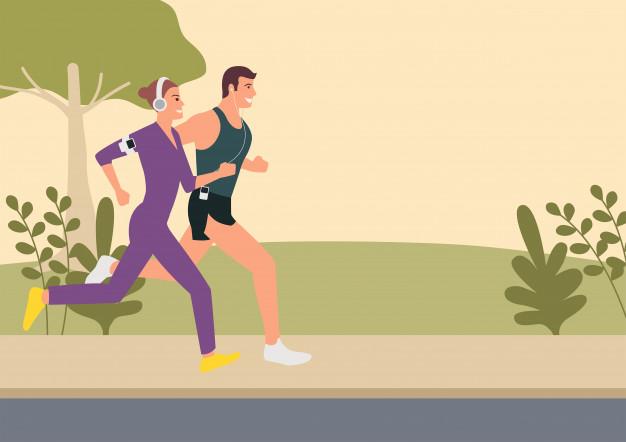 9 главных преимуществ бега трусцой для здоровья