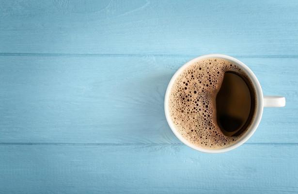 Несколько фактов о кофеине