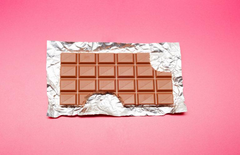 Почему не следует отказываться от шоколада?