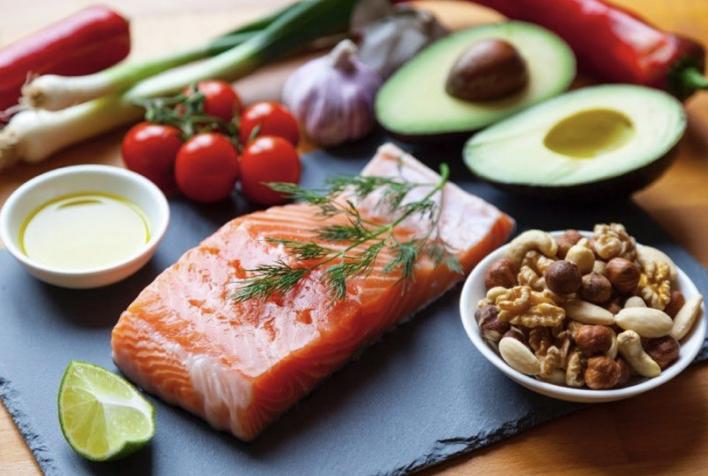 Какие питательные вещества продлят жизнь людям