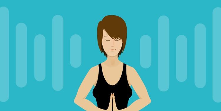 9 простых приёмов, чтобы успокоить нервы
