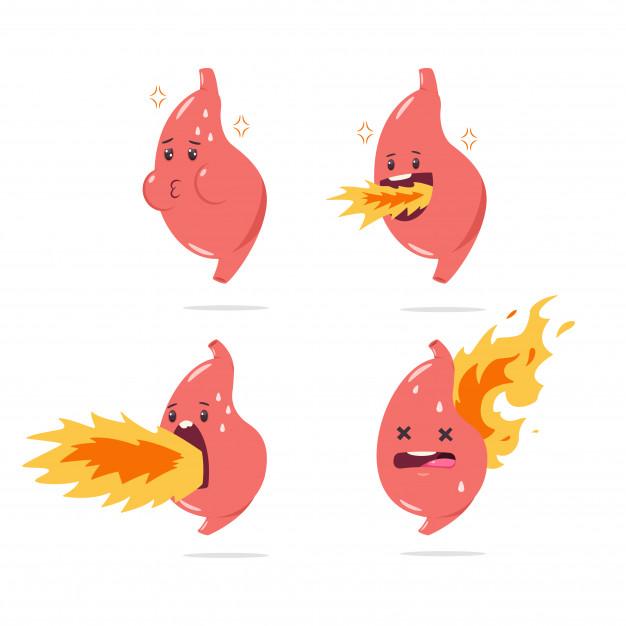 Как избавиться от изжоги — советы гастроэнтерологов