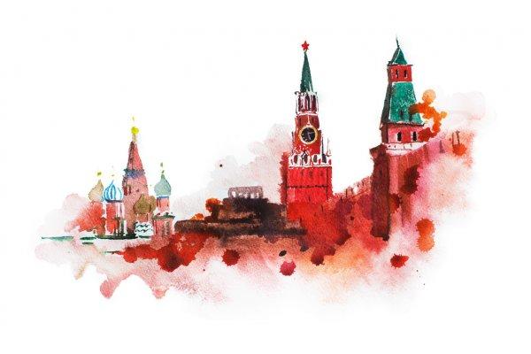 Кремлевская диета — худейте в удовольствие