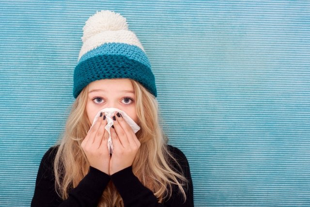 Советы которые помогают при простуде