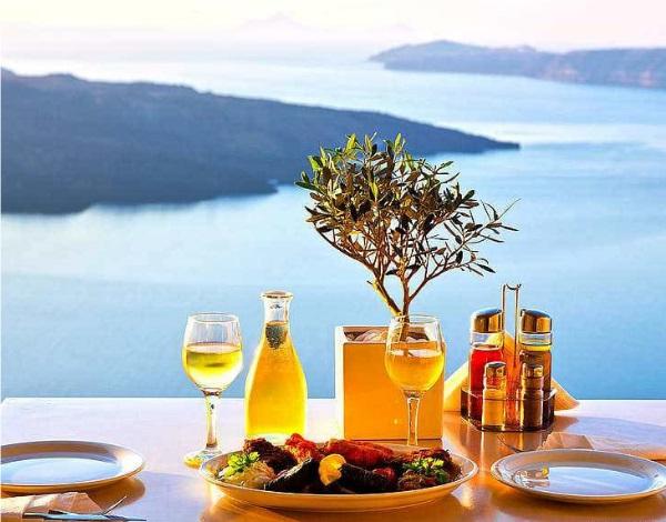 Средиземноморская диета — путь к здоровью и красоте
