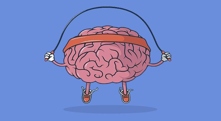 Тренировка мозга — это необходимо каждому