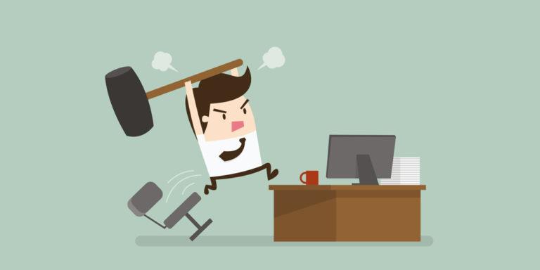 5 эффективных способов для ежедневной борьбы со стрессом