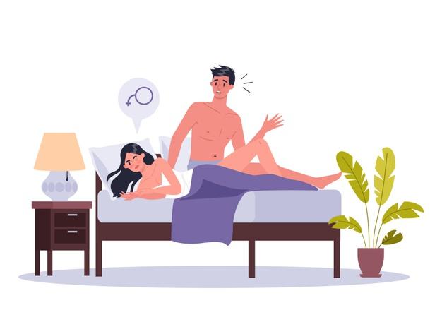 10 мифов о сексуальной дисфункции